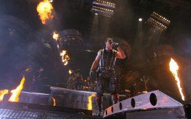 Rammstein отыграют 1,5-часовое шоу на Maxidrom'е в Москве