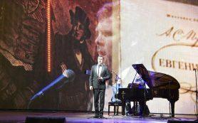 «Красная площадь» завершилась гала-концертом в честь Пушкина