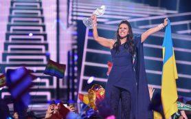 На Украине признали отсутствие подходящего места для «Евровидения»