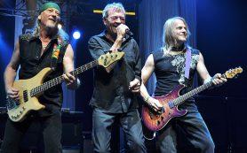 Российский суд оштрафовал Deep Purple за исполнение своих песен