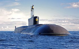 Документальный фильм «Цари океанов» покажут по Первому в честь дня ВМФ