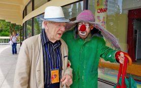 В Сочи вручат Международную цирковую премию «Мастер»