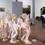 Лучшие выставки июля: Айвазовский, молодые художники и история кино