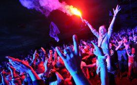 Организаторы фестиваля «Нашествие-2016» ожидают 200 тыс. гостей со всей России