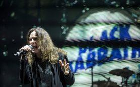 Легендарная группа Black Sabbath навсегда простится с россиянами