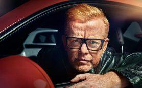 Крис Эванс ушел из Top Gear