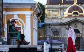 В Петербурге открылся фестиваль «Опера — всем»