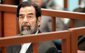Повесть Саддама Хусейна в стиле «Игры престолов» издадут на английском