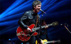 Ноэл Галлахер одобрил возрождение Oasis без его участия