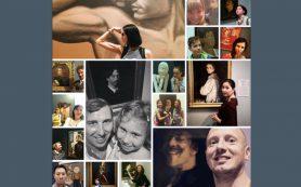В Русском музее впервые разрешили фотографироваться на фоне картин