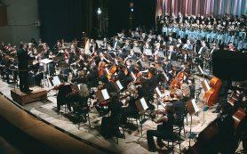 Оркестр Сладковского запишет все симфонии и концерты Шостаковича для фирмы «Мелодия»