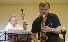 Участники фестиваля «Акваджаз» Игоря Бутмана дадут в Сочи более 10 бесплатных концертов