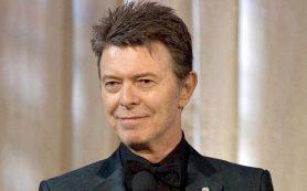 Прощальный альбом Дэвида Боуи номинирован на Mercury Prize