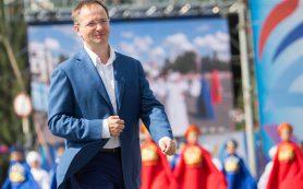 Мединский: после 300-летия Омска юбилейный оргкомитет завершит все недостроенные объекты