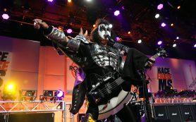 Концерт группы Kiss в Огайо был прерван из-за предупреждения о торнадо