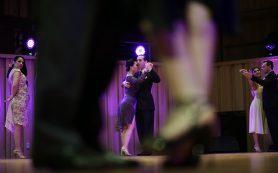 Три пары из РФ вышли в финал ЧМ по танго в Аргентине в категории сценическое танго