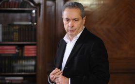 Худрук Александринского театра Валерий Фокин готовит спектакль о молодом Сталине