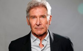 Харрисон Форд подал в суд на создателей «Звездных войн»