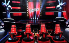 На Первом канале объявили состав жюри пятого сезона шоу «Голос»