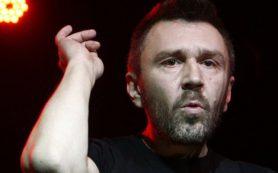 Сергей Шнуров в будет петь матом, несмотря на штрафы