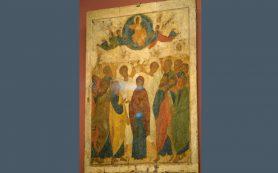 Из Третьяковки в Византийский музей