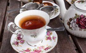 Лондонский аукцион выставляет на продажу самый дорогой чайник в мире