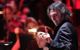 Мировой и московской премьерами откроет сезон оркестр Светланова