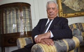 Доминиканцы выступили против присуждения премии Варгасу Льосе