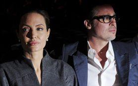 Джоли переехала в Малибу, пока полиция разбирается в ссоре Питта с сыном