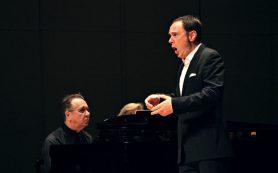 Большой фестиваль Российского Национального оркестра открылся сольными выступлениями Михаила Плетнева