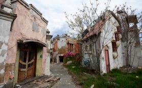 В Крыму создадут «русский Голливуд»