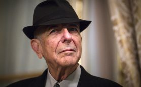 You Want It Darker Леонарда Коэна: 82-летний бард подводит итоги