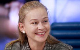 Юлия Пересильд: «Роли забудутся, а хорошие дела — останутся»