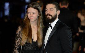Звезда «Трансформеров» Шайа Лабаф женился на Мии Гот в Лас-Вегасе