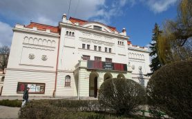 Почему Русский театр Литвы не отмечает свой 70-летний юбилей?