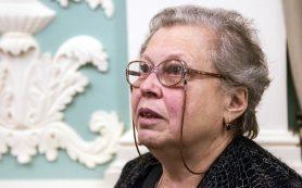 Скончалась музыковед Полина Вайдман, открывшая миру подлинного Чайковского