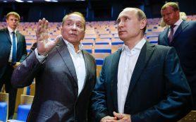 Путин прокомментировал шутку КВН о «женился, развелся, счастлив»