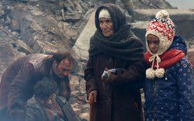«Землетрясение» в кино и наяву