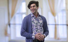 Николай Цискаридзе: «У меня впереди много интересных ролей»