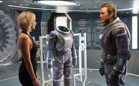 Робинзон в открытом космосе