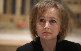 Директор Музея архитектуры Ирина Коробьина покидает пост