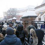 Третьяковская галерея за день продала около 15 тыс. билетов на выставку из Музеев Ватикана