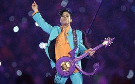 Суд в США разрешил опубликовать детали развода певца Принса