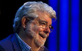 Джордж Лукас возглавил рейтинг состоятельных знаменитостей США по версии Forbes