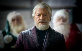 Дед Мороз против фантастических тварей