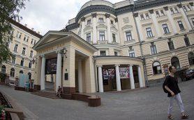 Московская консерватория приглашает на кинопоказы