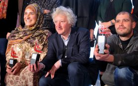 В Москве объявлены лауреаты Премии Кандинского