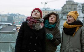 Лирическая мелодрама о трех москвичках оказалась тихим манифестом поколения