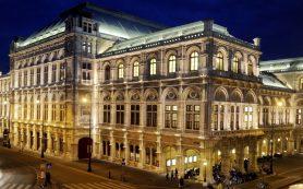 Названо имя нового директора Венской оперы