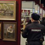 Эрмитажу вернули 60 полицейских. А как охраняются другие музеи в России?